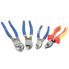 "Electrical Cable Cutters Wire Cutter Cutting Pliers Fencing Snips Plier 6"" – 10"""