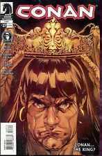 Conan (Dark Horse Comics) #27 Regular Cover NM-
