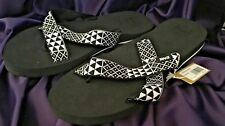 BRAND NEW Teva Mush Kalea Sandals Thongs Womens size 12