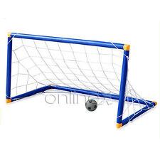 Portería de Fútbol Juguete Niños Aire Libre a1520