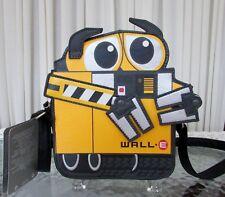 Disney Pixar Wall-E Crossbody Bag Purse Moving Hands! NWT