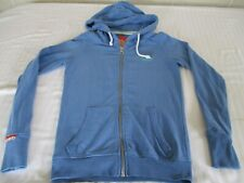 Superdry  ZIP TOP HOODIE MEN & WOMEN'S SIZE Small.     SEE DESCRIPTION FOR SIZE