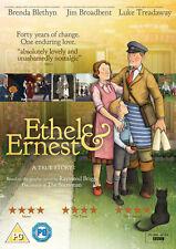 Ethel & Ernest 5053083102272 DVD Region 2