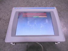USED Allen Bradley 6182H-12TLH4D  VersaView CE 1250H Touch Panel Workstation CA