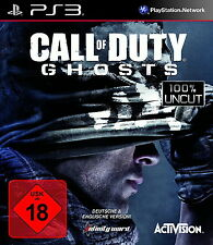 Ps3/SONY PLAYSTATION 3 gioco-Call of Duty: Ghosts (con imballo originale) (usk18)
