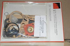 kit carburateur 2046  SOLEX 32 TEIE 5 9 10 FIAT 131  1600