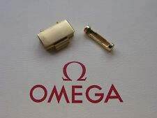 Omega Ladies Constellation SOLID 18K GOLD Link & Bar - PLEASE READ DESCRIPTION
