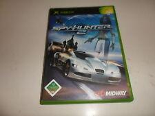 Xbox spy Hunter 2 (2)