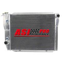 3 ROW RADIATOR FOR 72-1984 FORD FALCON XA XB XC/XD FAIRMONT CLEVELAND 302&351 V8