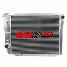 3 ROW RADIATOR FOR 1972-84 FORD FALCON XA XB XC XD FAIRMONT CLEVELAND 302&351 V8