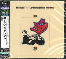 KEITH JARRETT-BIRTH-JAPAN SHM-CD C15
