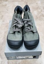 Palladium Pampa Hi Cuff Men Size 8.5 Boots Shoes