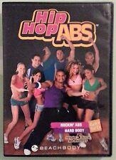 shaun t / hip hop abs ROCKIN ABS / HARD BODY DANCE PARTY DVD