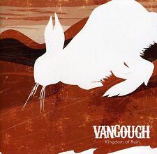 Van Gough - Kingdom of Ruin [New CD]