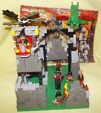 LEGO CASTLE WITCH'S MAGIC MANOR 6087