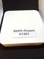 Apple AirPort Extreme A1301 Wireless Dual Band Router Wifi 2.4 & 5 GHz Gigabit