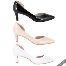 Zapatos Tacones de aguja de mujer sintético