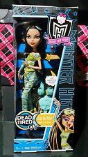 Monster High - Cleo de Nile Dead Tired 2010