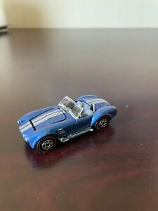 Hot Wheels Since 68 SET Exclusive Shelby Cobra