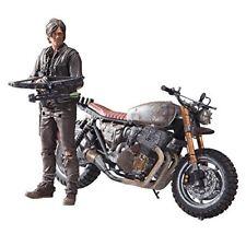 Walking Dead TV – Daryl Dixon mit Bike Sculpt