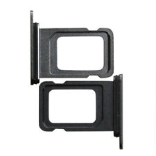 New Single / Dual SIM Card Tray Holder For iPhone 11 / 11 Pro / Pro Max