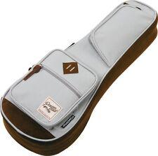 IBANEZ IUBS541 GY Gig Bag for Soprano Ukulele Gray