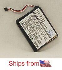 NEW GPS Battery Garmin Nuvi 2200 2200LT 2240 2250 2250LT 800mAh 3.7 361-00050-02