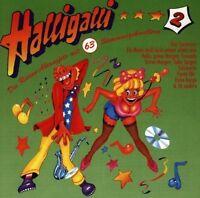 Fred Feiermann Halligalli 3 (& seine Partylöwen) [CD]