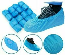 60PCS Disposable Shoe Covers Overshoes Floor Boot Protector Cover