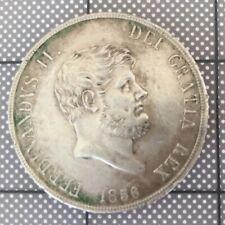 120 GRANA FERDINAND II 1856 NAPLES