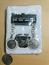 HOG Harley Davidson 2002 LOS ANGELES 100th Anniversary ROADHOUSE Pin