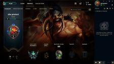 League of Legends | Platinium IV | EUNE