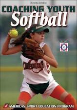 Coaching Youth Softball by American Sport Education Program Staff (2007, Paperba