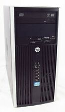 HP Compaq, Pro 6300MT, iCore i3-3220 (3,3 Ghz), 8 GB RAM,  FP 250 + 1000, 200776