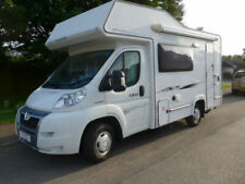 Campervans & Motorhomes with Immobiliser 4 excl. current Previous owners