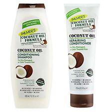 Palmers Coconut Oil Formula Repairing Conditioner & Conditioning Shampoo ##SALE