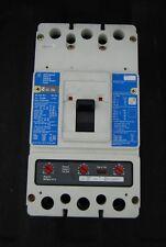 Cutler Hammer KD3400F 400A 3POLE 600v circuit breaker 250A TRIP UNIT