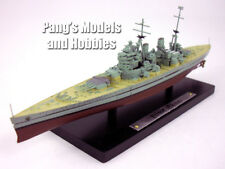 HMS Prince of Wales (53) 1/1250 Scale Diecast Metal Model Ship by Atlas