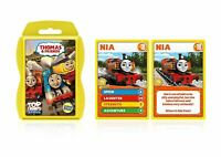 Top Trumps Thomas And Friends Special Card Game Educational Fun Children Family
