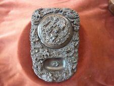 pierre à encre aux dragons chine,ancienne