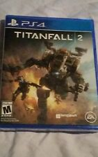 Titanfall 2 (Sony PlayStation 4, 2016) PS4 New/Sealed~