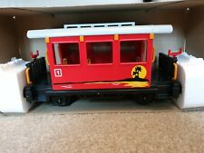 Playmobil 4117 Railway carriage