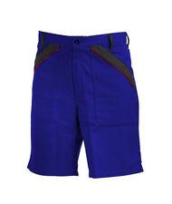 Modyf Arbeitsshorts Image Bermuda Bleu Royal Gr.56 Pantalons de Travail Shorts