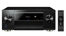 PIONEER SC LX 701 * 9.2 AV Receiver Nero sc-lx701 i Bluetooth i WLAN * Merce Nuova