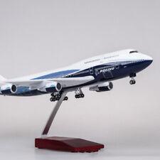 Maquette Avion Boeing 747 1/150