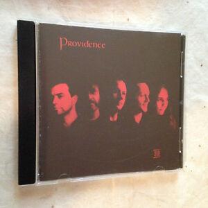PROVIDENCE CD III RORI CD 003 2005 FOLK