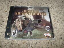 Marine Sharpshooter (PC) New Program