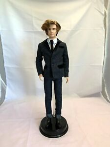 Barbie Silkstone Ken Gianfranco Doll with Outfit Fan Club Exclusive