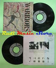 LP 45 7'' FRANKIE GOES TO HOLLYWOOD Warriors of the wasteland 1986 no cd mc dvd