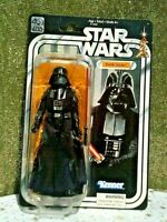 "Special Edition 6"" DARTH VADER Star Wars Figure Legacy 40th Ann KENNER 2017 NRFB"